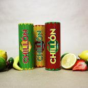 Chillón. Un proyecto de Br, ing e Identidad, Diseño gráfico y Packaging de Sergio Ortiz - 31.05.2013