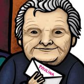Esos locos viejitos <3. Un proyecto de Diseño, Ilustración y Diseño gráfico de Beatriz García Sánchez - 10.01.2015