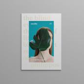 Oculto mag. A Kunstleitung, Verlagsdesign und Grafikdesign project by Pablo Abad - 12.01.2015