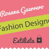 Book estilista. Um projeto de Design, Design de vestuário e Moda de Rosana Guerrero Martínez - 23.01.2015