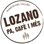 Cafetería Lozano. Un progetto di Br, ing e identità di marca, Design , e Graphic Design di Xema Tàrrech Adserà - 25.01.2015
