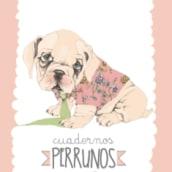 CUADERNOS PERRUNOS . Un proyecto de Ilustración de Editorial Chocolate - 31.12.2014