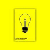 EASD Serra i Abella Postcards. Um projeto de Ilustração, Direção de arte e Design gráfico de Sergi - 07.03.2014