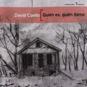 """Ilustraciones para """"Quién es, quién llama"""" de David Coello. A Editorial Design, Illustration, and Writing project by Pilar Barrios Varela - 02.05.2015"""