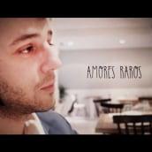 AMOR VERDADERO (Spot corporativo, campaña San Valentín). Un proyecto de Cine, vídeo, televisión, Dirección de arte y Publicidad de Carlos Parra Ruiz - 15.02.2015