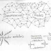#Simbiosis [Infografías]. A Illustration, Creative Consulting, Events & Information Design project by Pilar Barrios Varela - 01.19.2015