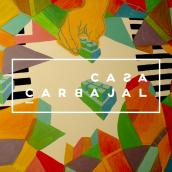 CASA CARBAJAL. Un proyecto de Dirección de arte, Br, ing e Identidad y Diseño gráfico de MICAELA CARBAJAL - 01.03.2015