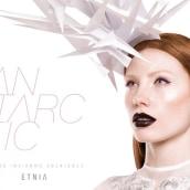ANTARCTIC. Un progetto di Fotografia, Costume Design , e Moda di Luis Beltrán - 14.03.2015