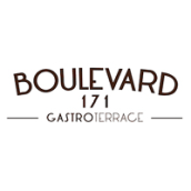 boulevard 171. A Br, ing & Identit project by victor broch - 03.17.2015