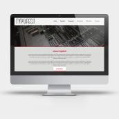 Proyecto académico diseño/maquetación web. A Web Development, and Web Design project by Victor Piferrer Mills - 03.19.2015
