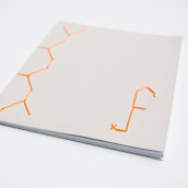 Bookbinding. A Design project by Fábrica de Texturas - 08.03.2015
