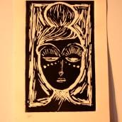 Grabado. . Un proyecto de Bellas Artes de Paco Kanem - 12.04.2015