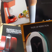 II Edición Curso Conceptualización y Desarrollo de Producto. Un proyecto de Diseño, Gestión del diseño y Diseño de producto de Mariano Ramirez Garcia - 15.03.2014