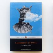 """Ilustraciones para """"Penguin Classics"""". Um projeto de Design editorial e Ilustração de Raúl Lázaro - 06.05.2015"""