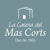 La Caseta del Mas Corts. Un progetto di Fotografia, Graphic Design , e Marketing di Ciscu Design - 07.05.2015