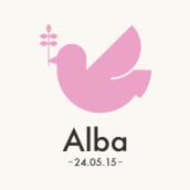 Alba. A Design, Illustration, H, werk und Verpackung project by Heroine Studio - 26.05.2015