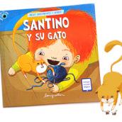 Libro Álbum. A Illustration project by Verónica García - 05.28.2015