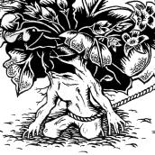 Ilustraciones. A Illustration project by Verónica García - 05.28.2015