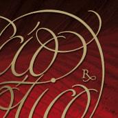 Rocío Erótico. A Calligraph project by Ricardo Rousselot Schmidt - 06.12.2013