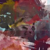 Serie water color. Un proyecto de Ilustración y Diseño gráfico de Evelio Oliva - 29.06.2015