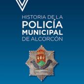 Historia de la policía de Alcorcón. Un progetto di Progettazione editoriale , e Graphic Design di Inma Lázaro - 16.05.2015