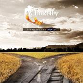 Diseño para grupo de música LORELEY. Un proyecto de Diseño, Br, ing e Identidad y Diseño gráfico de Jose Jesús de la Asunción Cano - 19.07.2015