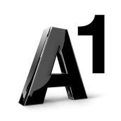 A1. A Br, ing & Identit project by Saffron - 08.03.2015
