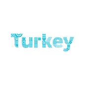 Turkey. A Br, ing & Identit project by Saffron - 08.03.2015