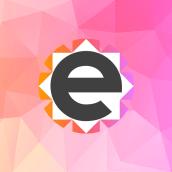 Emerge retail. Un projet de Br, ing et identité, Marketing, T, pographie , et Web Design de Ramón Nicolás Sabater - 18.04.2015