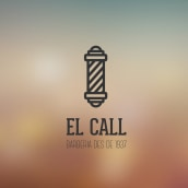 El Call . A Design, Br, ing, Identit, Graphic Design, and Packaging project by Elisabet FC - 09.22.2015