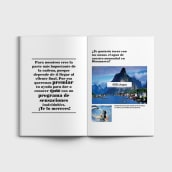 brochure 03. A Art Direction, and Editorial Design project by blanca palomera - 09.22.2015