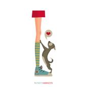 Animaladas. Un proyecto de Diseño gráfico e Ilustración de maruta - 23.09.2015