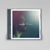 David Feito — En el otro lado. Um projeto de Música e Áudio, Design gráfico e Packaging de Rubén Montero - 28.09.2015