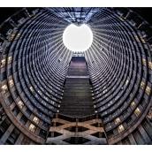 HILLBROW - PONTE BUILDING. Un proyecto de Fotografía, Arquitectura, Educación y Arquitectura interior de Jaime Suárez - 07.10.2015