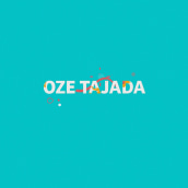 SHOW REEL 2015. A Motion Graphics, Film, Video, TV, Animation, Film, and Video project by Oze Tajada - 10.11.2015