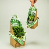 Cuddle Pack. Um projeto de Packaging de Miren Camara Egaña - 01.09.2015