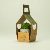 Birdhouses. Um projeto de Packaging de Miren Camara Egaña - 24.09.2015