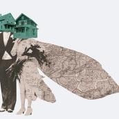 El Correo. Un progetto di Illustrazione di Sr. García - 25.10.2015