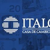 Presentación Corporativa: Italcambio. Un proyecto de Diseño, Br, ing e Identidad y Desarrollo Web de Joel Astete - 30.09.2015