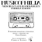 Musicophilia: Sencillos coleccionables y fanzine [#Autoedición #Risografía]. A Fine Art, Editorial Design & Illustration project by Pilar Barrios Varela - 11.05.2015