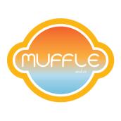 Muffle. Un proyecto de Diseño, Ilustración, Br e ing e Identidad de Rocío Albertos Casas - 16.11.2015