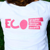 Eco Graphic Design Awards. Un proyecto de Diseño, Publicidad, Br e ing e Identidad de Isabel Salas - 08.02.2010