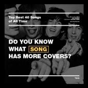 Top Best 40 Songs of All Time - Corporate Identity. Un proyecto de Dirección de arte, Br, ing e Identidad y Diseño gráfico de Dario Trapasso - 02.12.2015
