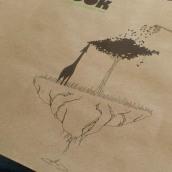 Nätural. Un progetto di Design e Illustrazione di Corinna Schermer - 25.01.2014