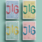 JG EASD Soria 2016   Propuesta de evento. Un proyecto de Diseño, Eventos y Diseño gráfico de Saúl Arribas Miguel - 03.12.2015