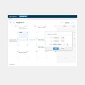 Telefónica I+D. Un progetto di UI/UX, Design interattivo , e Web Design di Javier 'Simón' Cuello - 27.12.2015