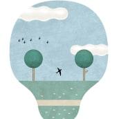 Ilustraciones para libro de texto de lengua y literatura. Un proyecto de Ilustración de Carlos Cubeiro - 30.12.2015