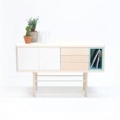 Kaaja Collection. Un proyecto de Diseño, Diseño de muebles, Diseño de interiores y Diseño de producto de Carlos Jiménez - 21.12.2015