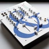 The Joint - Rediseño interfaz mesa de mezclas. Un proyecto de Diseño gráfico, Diseño interactivo y Diseño de producto de David González - 19.05.2014