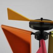 Kallpa - Diseño de producto / Gestión de la fabricación. Un proyecto de Instalaciones, Diseño industrial, Multimedia y Diseño de producto de David González - 30.11.2014